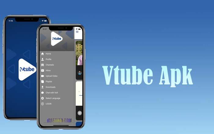 Download Vtube Apk 2 0 5 Aplikasi Penghasil Uang Terbaru 2020